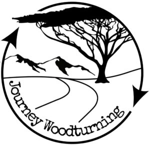 Journey Woodturning Logo
