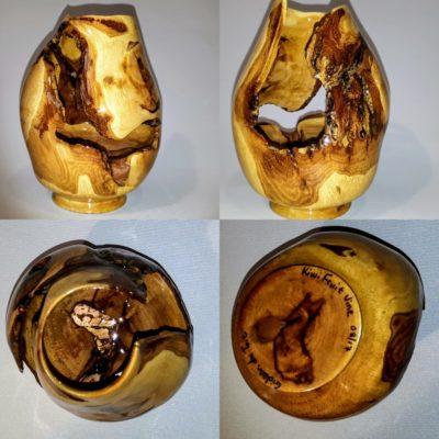 Kiwi fruit Copper