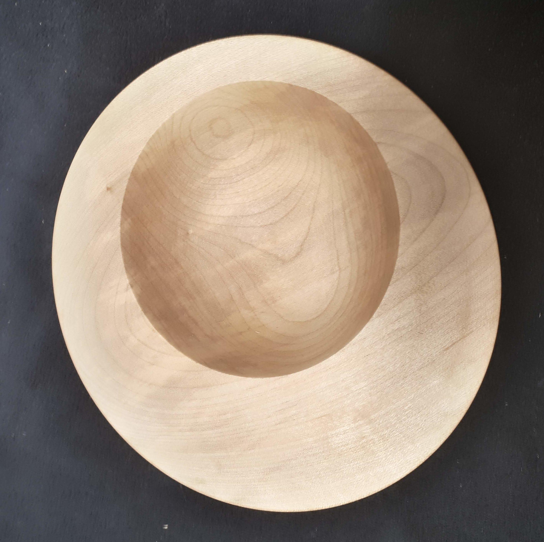 Off centre bowl