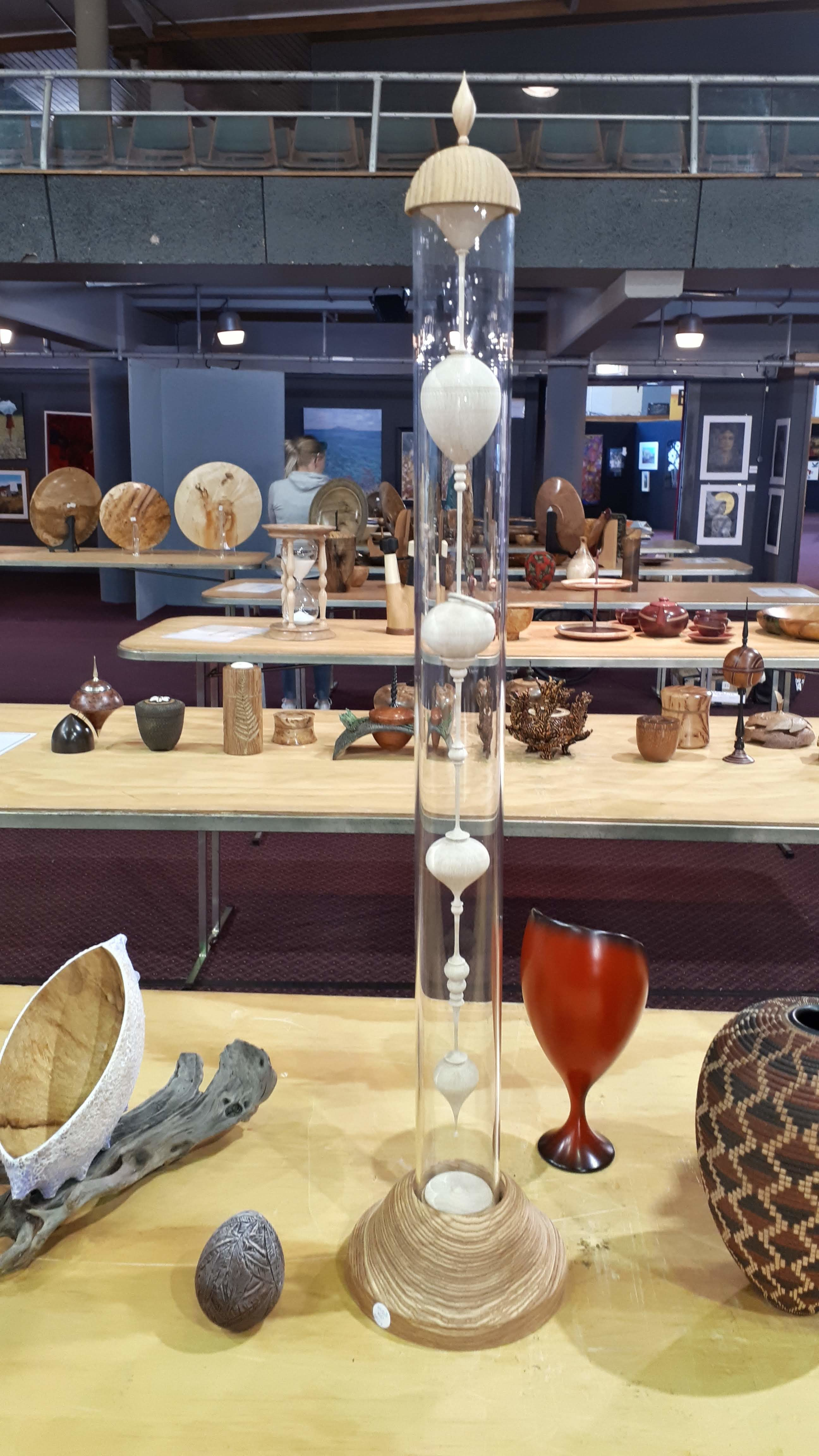 Ornamental Wood turning Awards