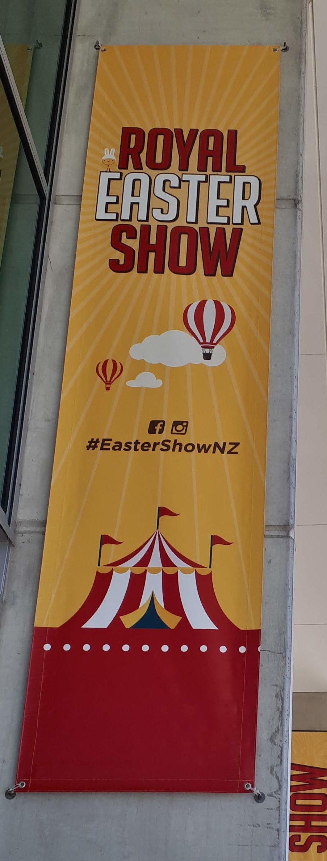 Royal Easter Art Show