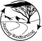 Journey Woodturning logo