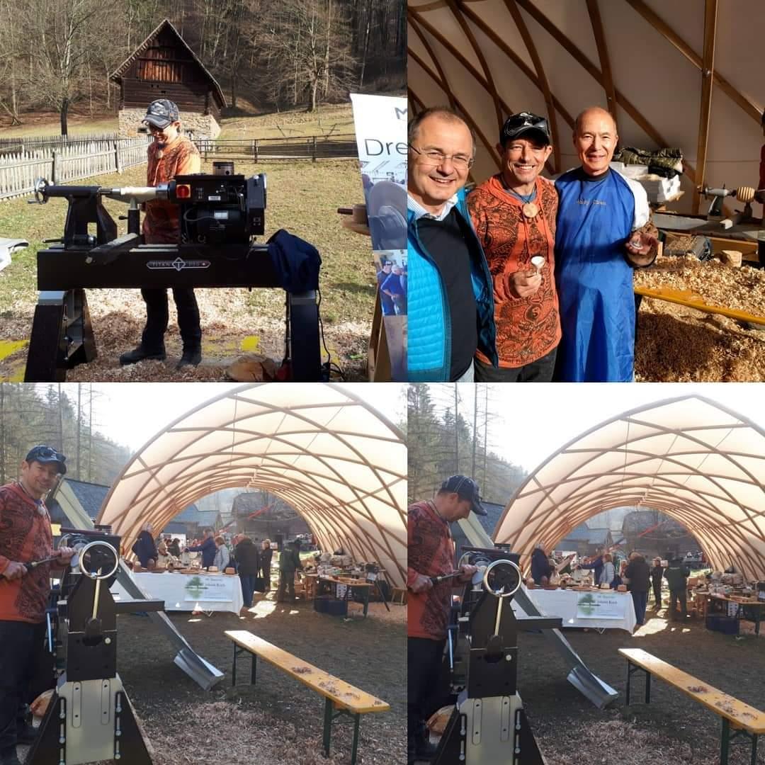 World Wood Day Graz Austria