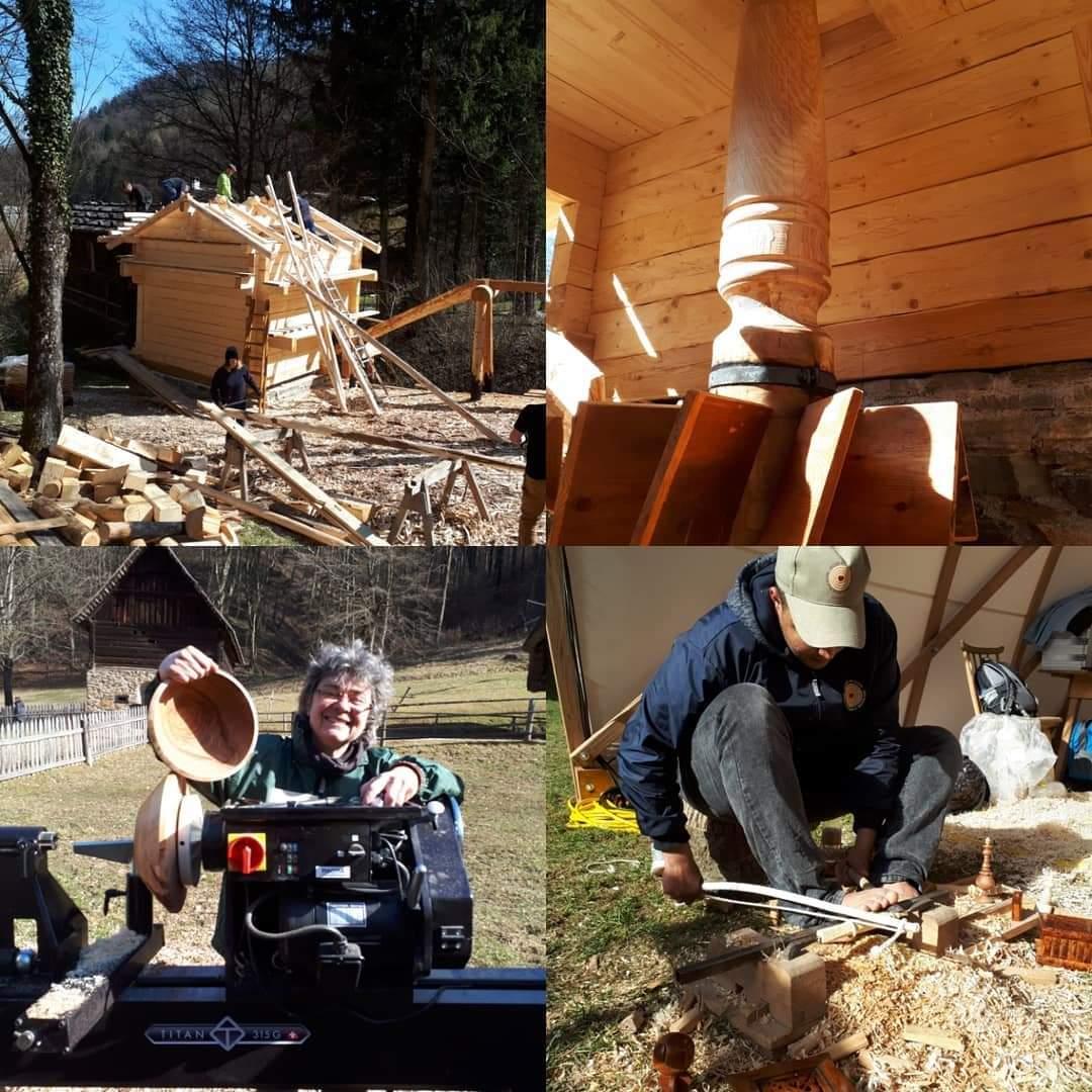 World Wood Day Stubing Austria