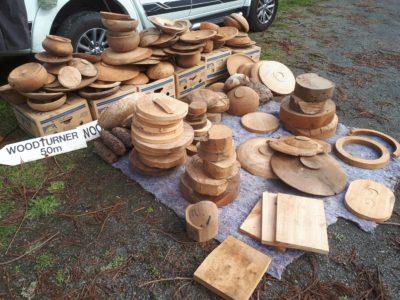 Native NZ Timber