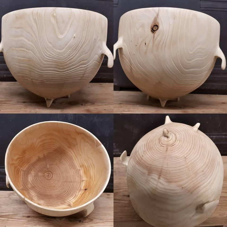 Viking Bowl